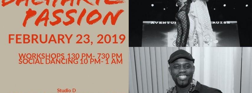 Bachakiz Passion 2019