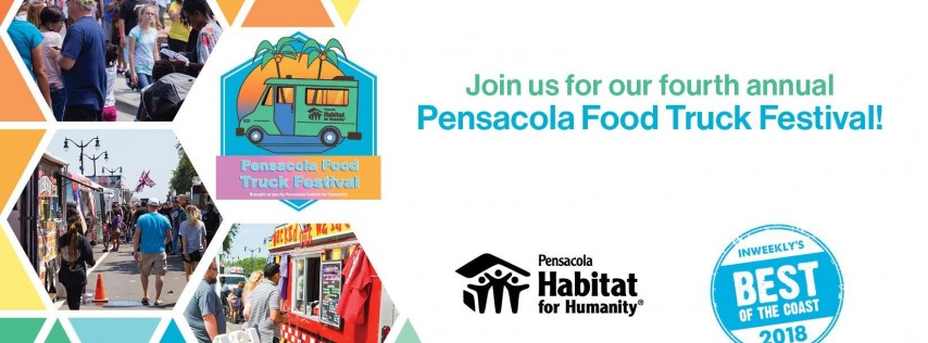 Pensacola Food Truck Festival