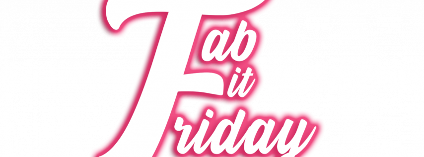 Fab, Fit, Friday- WERK YOUR HIPS EDITION