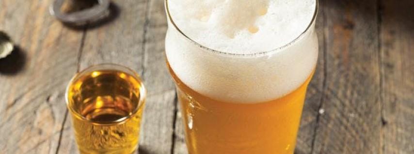 Whisky Chicks Bourbon and Beer Tasting
