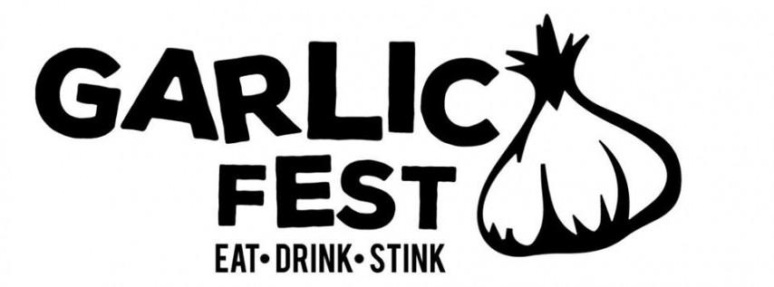 Garlic Fest 2019
