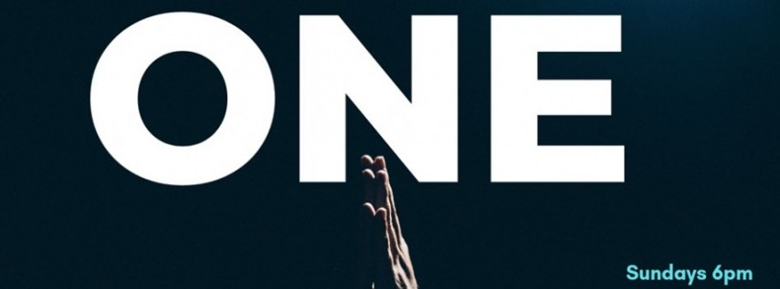 ONE: A Community Worship Gathering