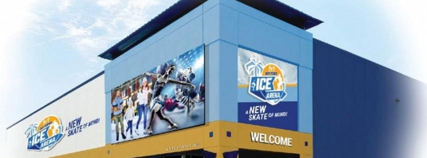 Friday Nights Public Skate | Daytona Ice