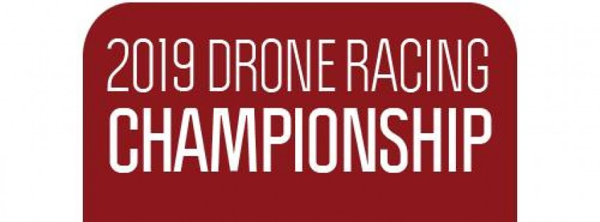 2019 Drone Racing Championship