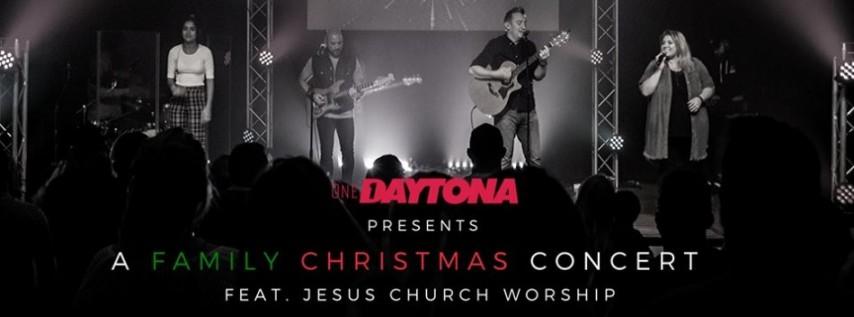 A Family Christmas Concert