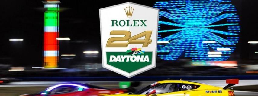24 Hours of Daytona 2020