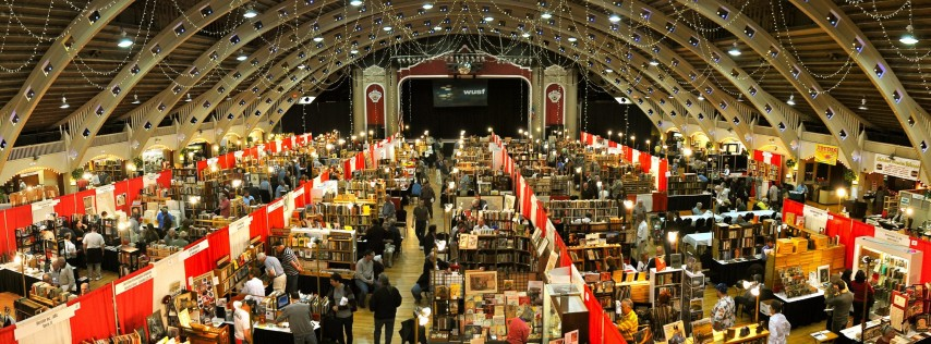 2019 Florida Antiquarian Book Fair