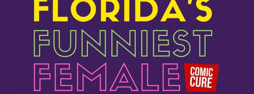 Florida's Funniest Female 2019