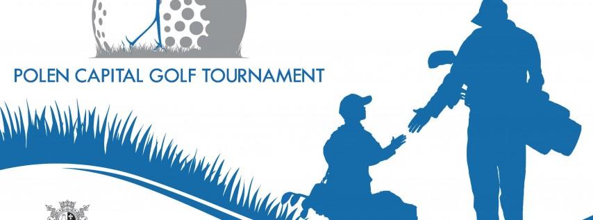6th Annual Make-A-Wish Polen Capital Golf Tournament