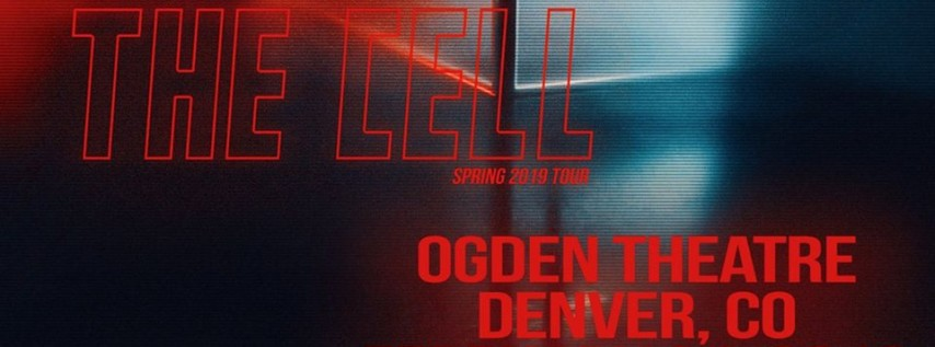 BOOMBOX CARTEL - The Cell Tour 2019