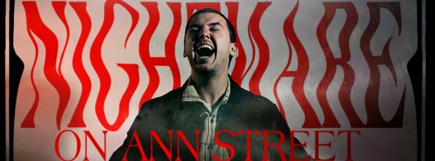 SUSTO - Nightmare on Ann Street