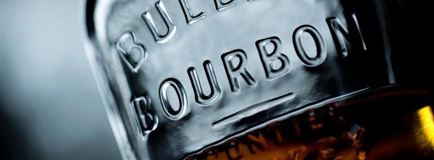 Bulleit Bourbon vs Barbecue Battle