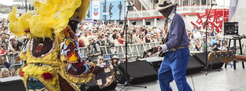 Gala - FQF 2019 at The Fillmore New Orleans