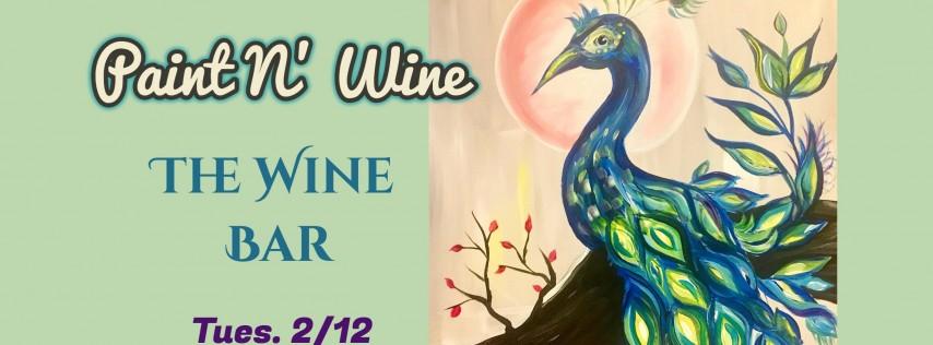 Paint N' Wine