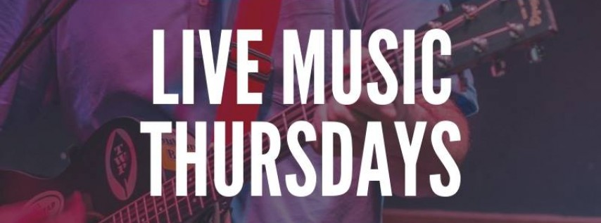 Lakeland's Live Music Thursdays!