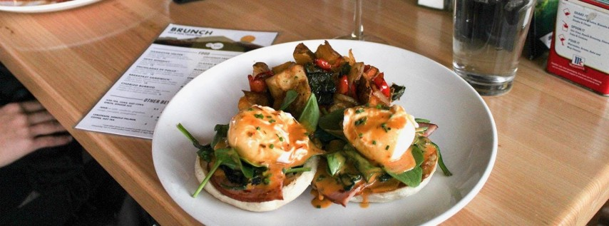 #FitForAll: bRUNch at the Vig (McDowell Mountain)