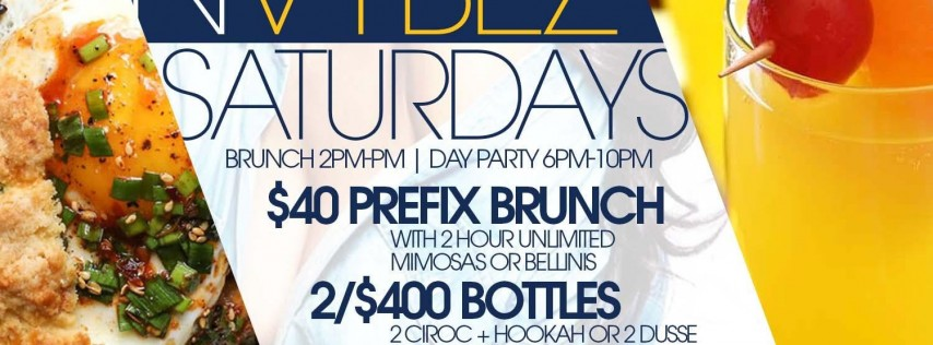 Brunch -N- Vybez Dayparty