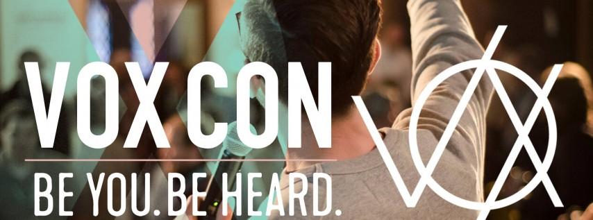 VoxCon 2019