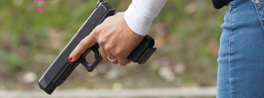 Women Only Conceal Carry Class Ft. Myers 2/17 10am