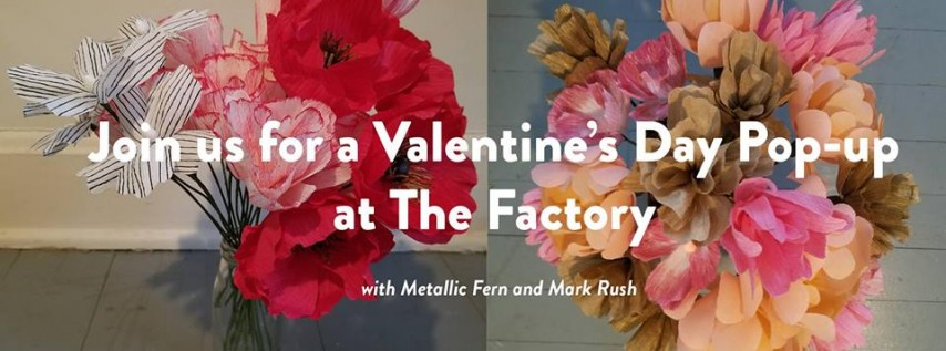 Valentine's Day Pop-Up