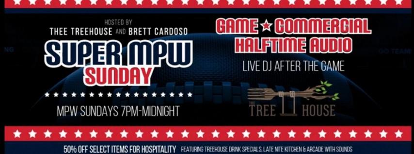 Super MPW Sunday with Brett Cardoso