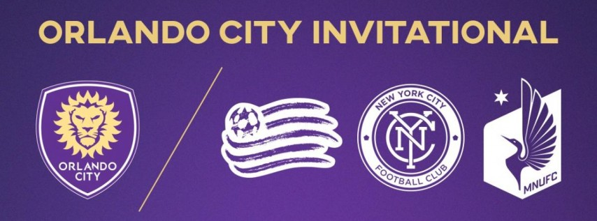 Orlando City Invitational Day 1