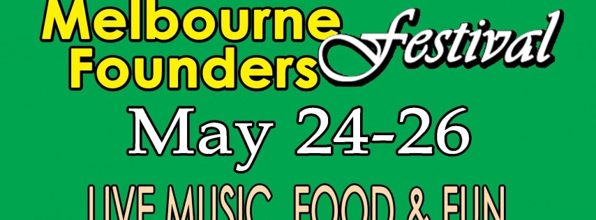 Melbourne Founders Festival