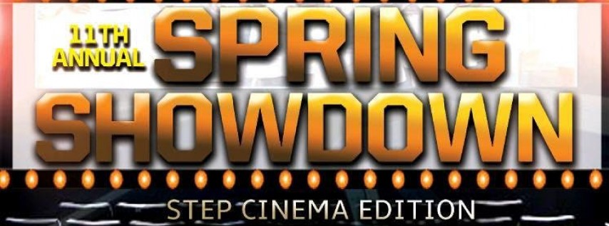 11th Annual Spring Showdown Step Competition