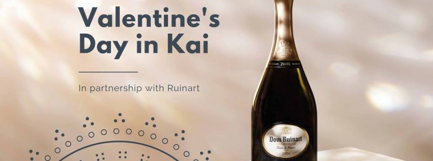 Valentine's Day at Kai