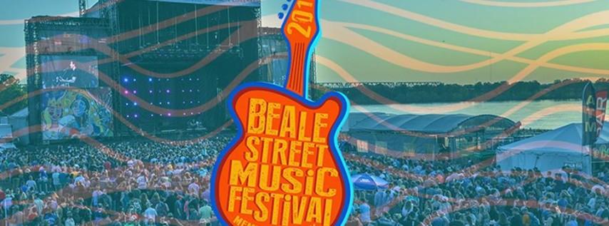 2019 Beale Street Music Festival