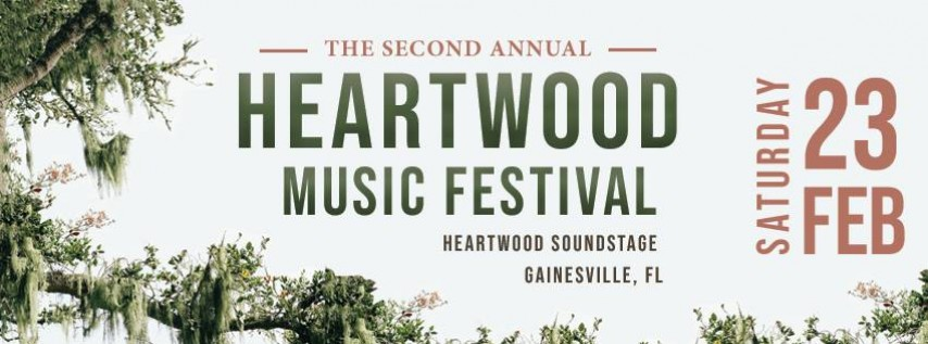 Heartwood Music Festival