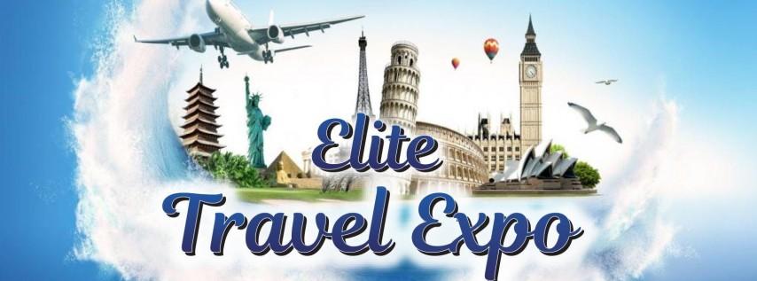 10th Annual Elite Travel Expo