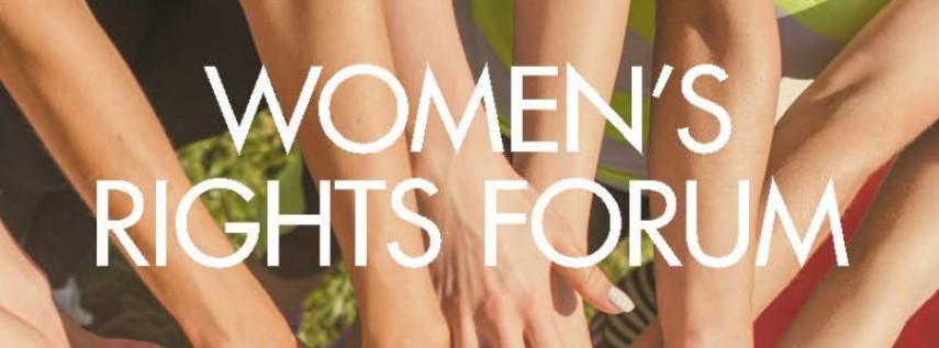 Women's Rights Forum