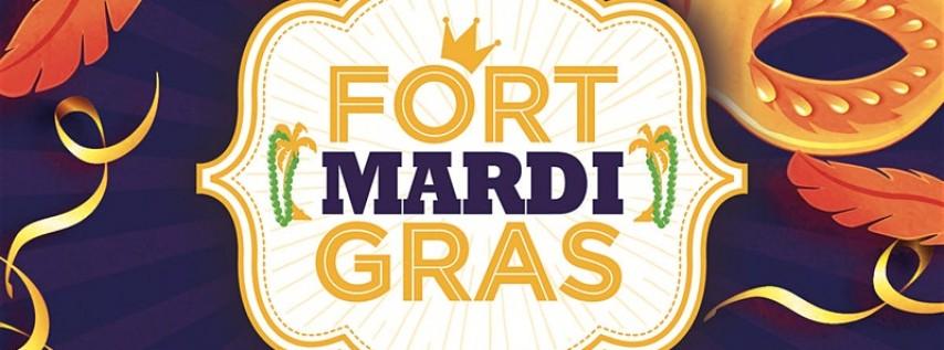 Fort Mardi Gras