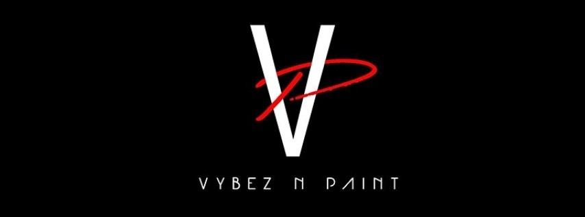 Vybez and Paint