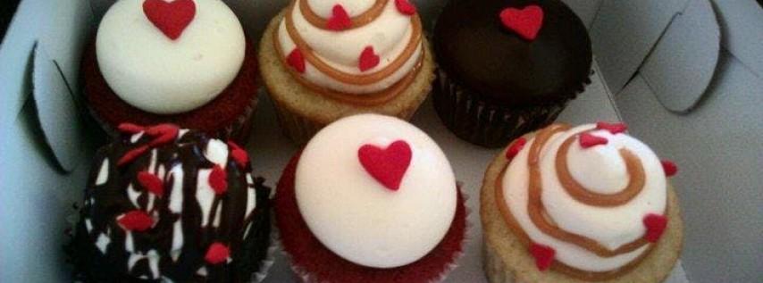 Valentine's Day - Couples Baking Class & Dessert Tasting
