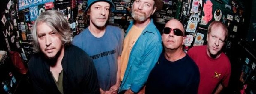 Bloodkin + Eric Culberson Band