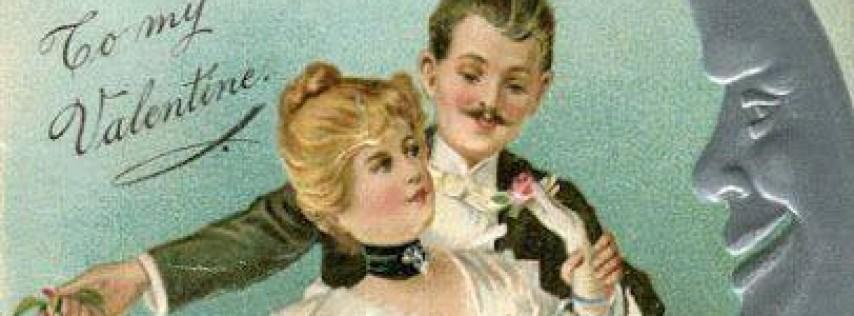A Vintage Valentine's - Craft Night
