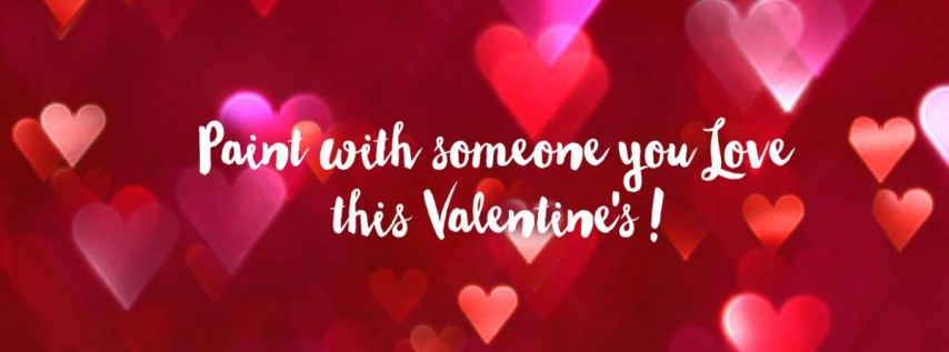 Valentine's Day Couples Class - Red Hot Special!