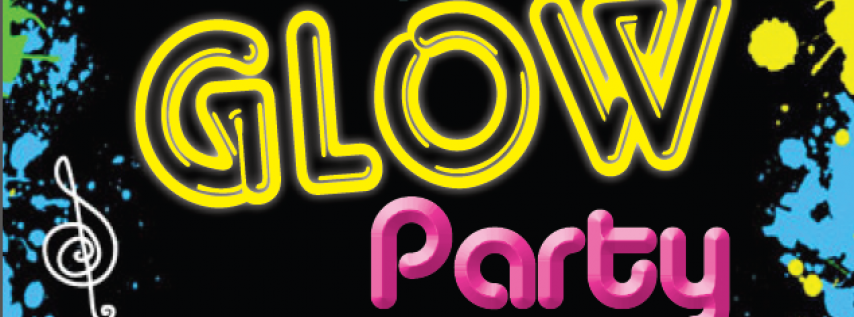 Fitness Glow Party