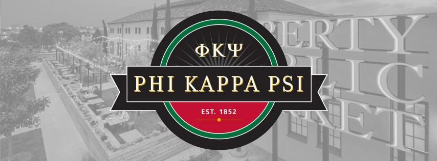 2019 San Diego Phi Kappa Psi Founders Day