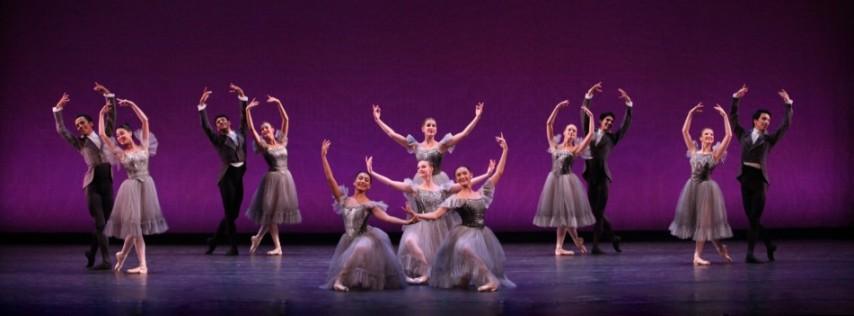 Live Sketching with the Sarasota Ballet's Margaret Barbieri Conservatory
