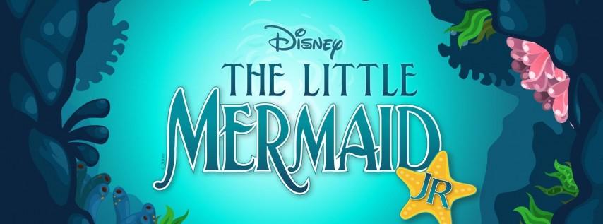 LPAS presents Little Mermaid Jr.