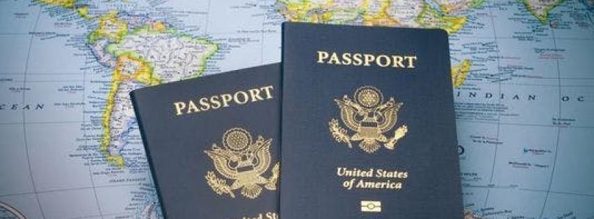 USPS Passport Fair at the University of Louisville