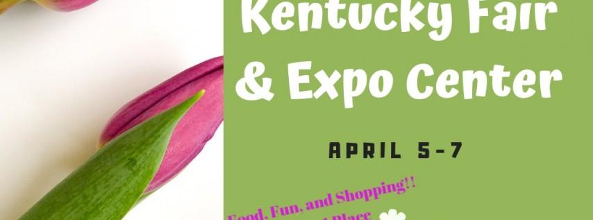 BrightStar Events Spring Craft & Vendor show