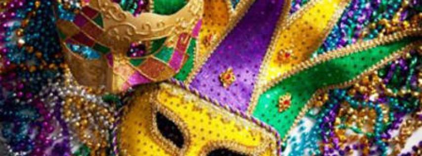 Ocean Springs Carnival Association Night Mardi Gras Parade