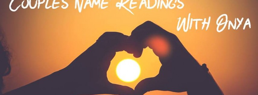 Couples Name Readings
