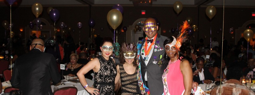 18th Annual Fiesta Masquerade Party