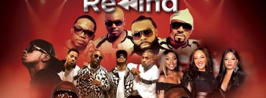 The R&b Valentines Rewind