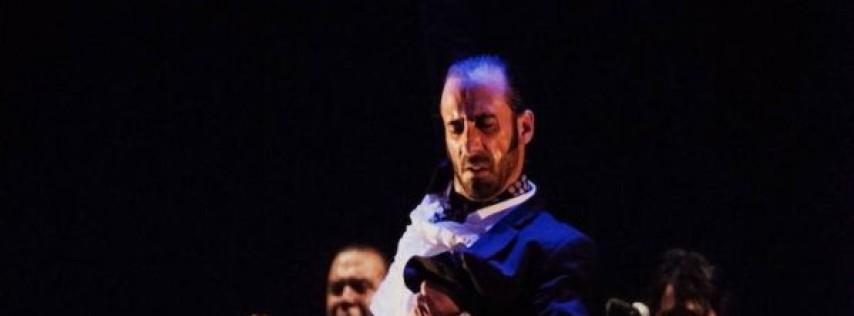 Opening Night: Flamenco Abierto - Flamenco from Extremadura